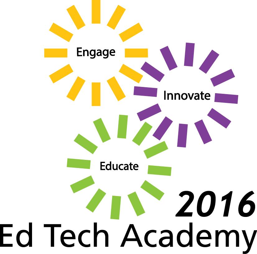 Ed Tech 2016 Logo