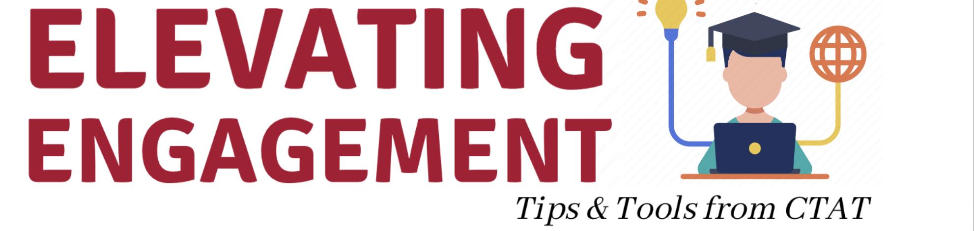 Elevating Engagement Logo