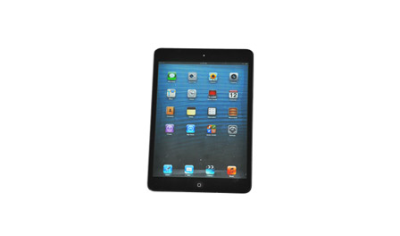 This is an image of an iPad mini.