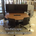 MediaScape Colaborative Workstation