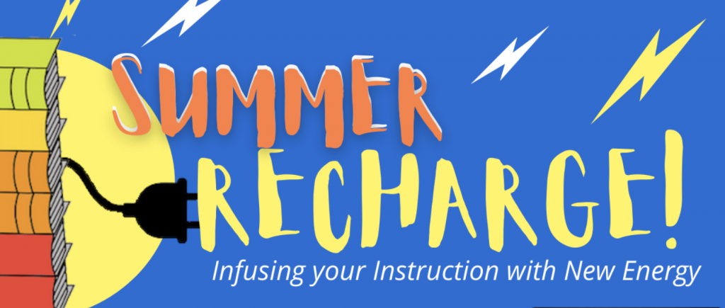 Summer Recharge Image